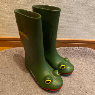 bobo chose - wellipets ウェルペッツ カエル 長靴 レインブーツ