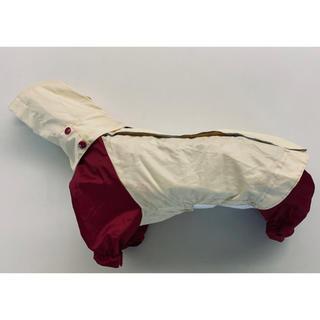 アイリスオーヤマ(アイリスオーヤマ)の犬用 アイリスオーヤマ レインコート(犬)
