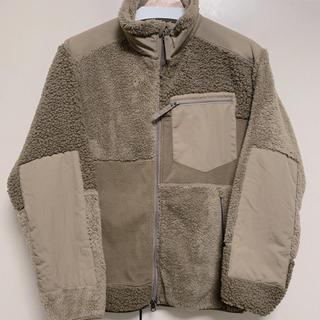 エンジニアードガーメンツ(Engineered Garments)のengineerd garments × UNIQLO(ブルゾン)