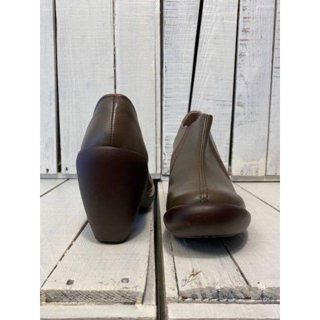 Regetta Canoe(リゲッタカヌー)の【消費税還元 / 送料無料】リゲッタカヌー CJHS6609 Sサイズ CHA レディースの靴/シューズ(その他)の商品写真