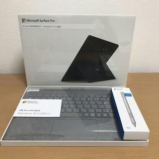 surface pro6 Windows 10 pro 搭載モデル 3点セット