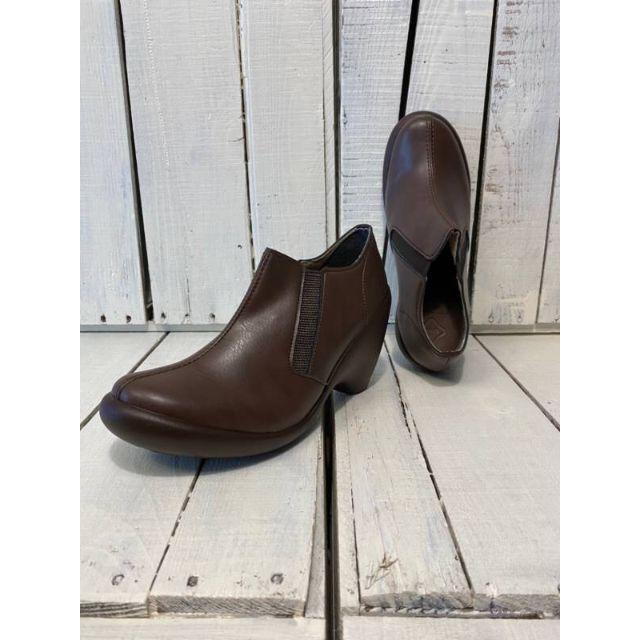 Regetta Canoe(リゲッタカヌー)の【消費税還元 / 送料無料】リゲッタカヌー CJHS6609 Sサイズ DBR レディースの靴/シューズ(その他)の商品写真