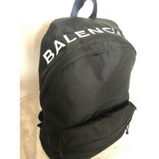 Balenciaga - 本日揭载终了BALENCIAGA バレンシアガ バックパック
