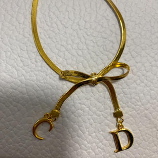 クリスチャンディオール(Christian Dior)の美品!ChristianDiorブレスレット(ブレスレット/バングル)