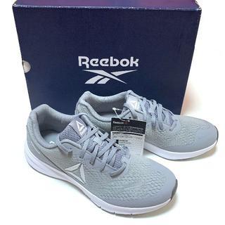 リーボック(Reebok)の新品 28.5cm リーボック ランナー3.0 スニーカー グレー シューズ(スニーカー)
