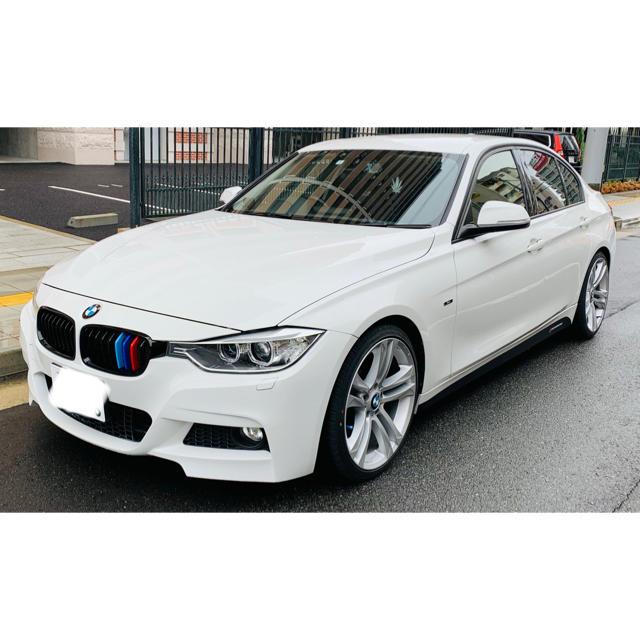 BMW(ビーエムダブリュー)のBMW 320d  Mスポーツ仕様 ローダウン 大阪より 自動車/バイクの自動車(車体)の商品写真