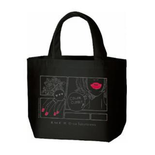 RMK - 【限定品】 RMK 桜沢エリカ コラボ トートバッグ 新品未使用