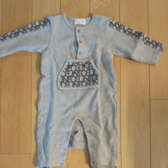 celine(セリーヌ)のyuhappy様 キッズ/ベビー/マタニティのベビー服(~85cm)(ロンパース)の商品写真