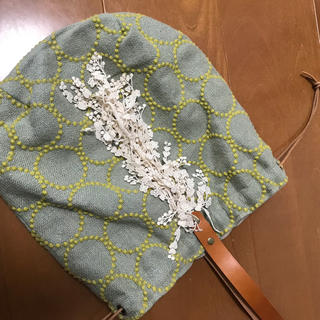 mina perhonen - ミナペルホネン タンバリン バッグ
