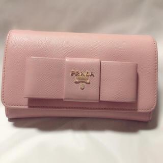 PRADA - プラダ PRADA 財布 ウォレット