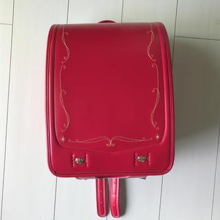 【新品未使用】ランドセルフィットちゃんビビット