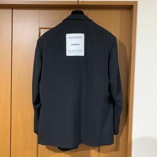 Balenciaga - vetements インサイドアウト テーラードジャケット サイズM