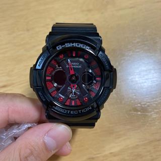 ジーショック(G-SHOCK)のG-SHOCK GA-200SH(腕時計(デジタル))