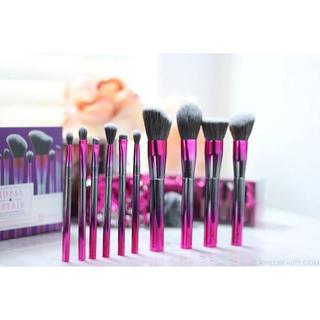 セフォラ(Sephora)の新品 Bh Cosmetics メイクブラシ 10本セット (ブラシ・チップ)