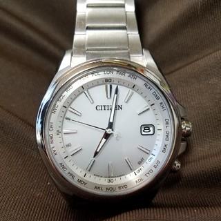 CITIZEN - CITIZEN 電波ソーラー ダイレクトフライト CB1070-56A