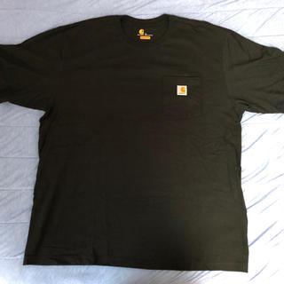 carhartt - carhartt カーハート Tシャツ 黒