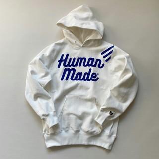 A BATHING APE - HUMAN MADE Pizza Hoody NIGO パーカー Sサイズ