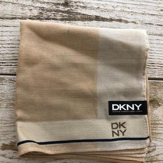 ダナキャランニューヨーク(DKNY)のdkny ダナキャラン ハンカチ(ハンカチ/ポケットチーフ)