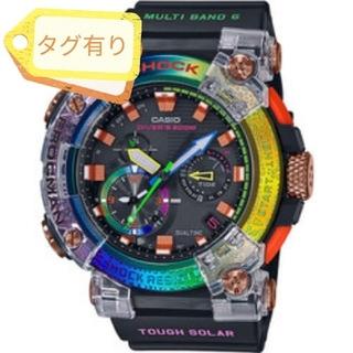 ジーショック(G-SHOCK)のカシオ CASIO G-SHOCK ジーショック GWF-A1000BRT-1(腕時計(アナログ))