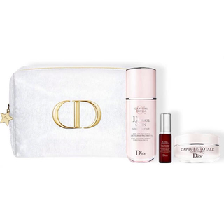Dior - ディオール カプチュール  セット ドリーム 2020 クリスマス コフレ