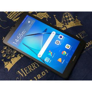 ANDROID - ファーウェイ MediaPad T3 7インチWi-Fiモデル
