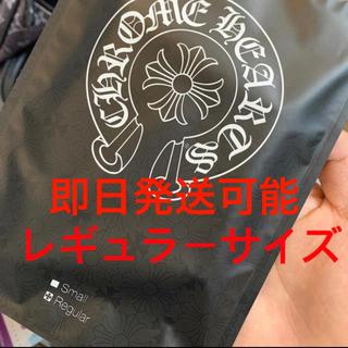 Chrome Hearts - 【本物・正規品】クロムハーツ フェイスアクセサリー メンズ ブラック