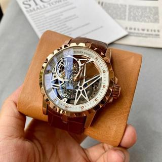 即購入OK!!!ROGER DUBUIS   ロジェデュブイ メンズ 腕時計