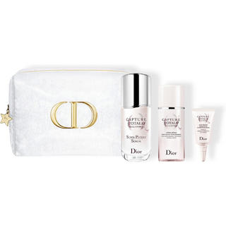 Dior - ディオール 2020 カプチュール  セラム セット 美容液 コフレ クリスマス