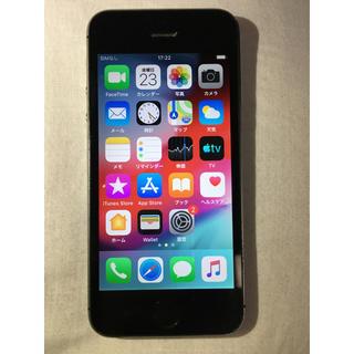Apple - iPhone5s docomo