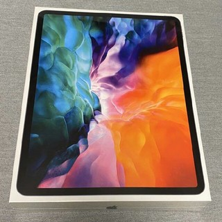 iPad - 新品未開封 Apple iPad Pro 12.9インチ 128GB 第4世代