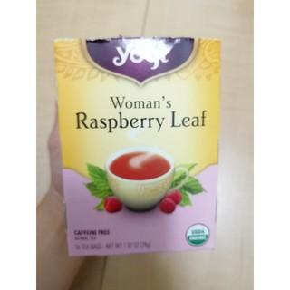ラズベリーリーフティー(茶)