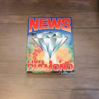 Johnny's - NEWS DIAMOND DVD