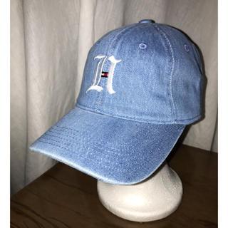 トミーヒルフィガー(TOMMY HILFIGER)のトミーヒルフィガー  キャップ 帽子 新品未使用 Tommy Hilfiger(キャップ)