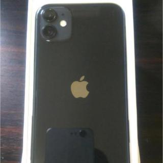 Apple - ドコモ iPhone 11 64GB SIMロック解除