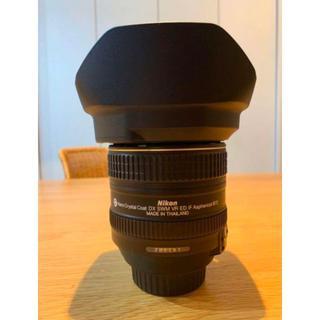 Nikon -  Nikon AF-S DX 16-80mm 2.8-4 E ED VR