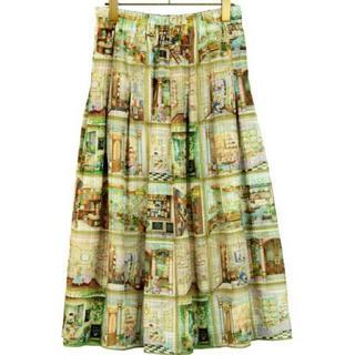 franche lippee - フランシュリッペ Lippee Department storeスカート