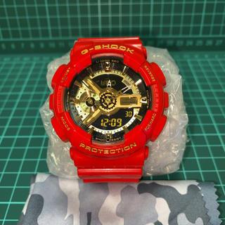 ジーショック(G-SHOCK)のG-SHOCK   GA-110VLA(腕時計(アナログ))