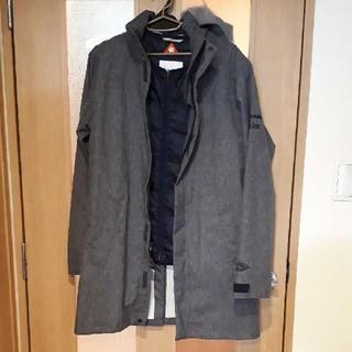 コロンビア(Columbia)のコロンビア×ブルーブルー コラボ マウンテンジャケットコート(マウンテンパーカー)