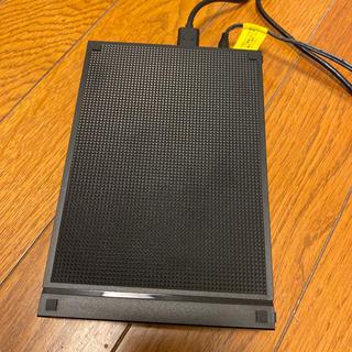 アイオーデータ(IODATA)のI・O DATA EX-HD3CZ テレビ 外付けHDD テレビ録画 3TB(PC周辺機器)