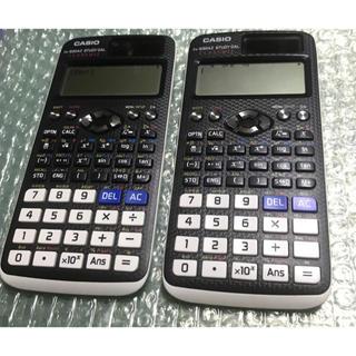 CASIO - CASIO 関数電卓 fx-530AZ