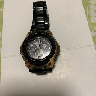 ジーショック(G-SHOCK)のG-SHOCkメタル(腕時計(アナログ))