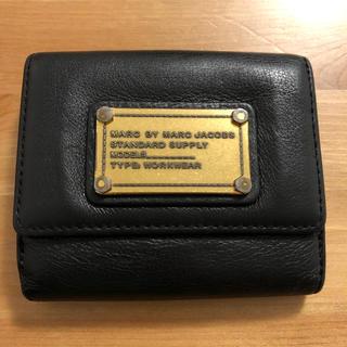マークバイマークジェイコブス(MARC BY MARC JACOBS)のMARK BY MARC JACOBS 財布(財布)