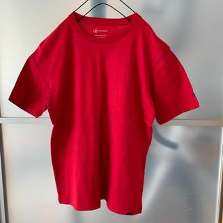 ジョンブル(JOHNBULL)のJohnbull ポケットTシャツ(Tシャツ/カットソー(半袖/袖なし))