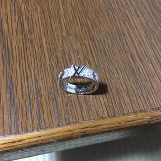 可愛い 指輪 (リング(指輪))