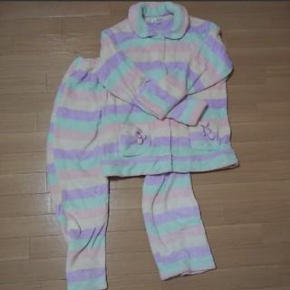 パジャマ モコモコ M~Lサイズ(パジャマ)