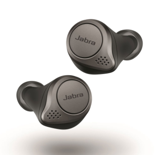 新品未使用Jabra Elite 75t(ヘッドフォン/イヤフォン)