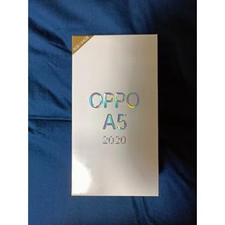 ザノースフェイス(THE NORTH FACE)のOOPO A5 2020(スマートフォン本体)