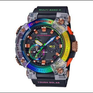 ジーショック(G-SHOCK)のG-SHOCK FROGMAN GWF-A1000BRT-1AJR(腕時計(デジタル))