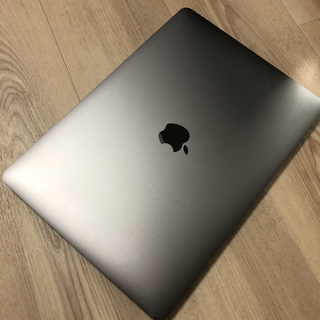 Apple - MacBook Pro 13インチ 2017 Core i5-7360U