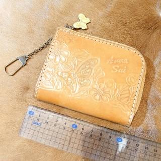 アナスイ(ANNA SUI)のアナスイ ANNA SUI コインケース 小銭入れ パスケース カードケース (名刺入れ/定期入れ)